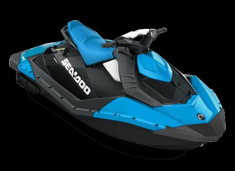 SEA-DOO® SPARK™ 2UP 60HP 2017