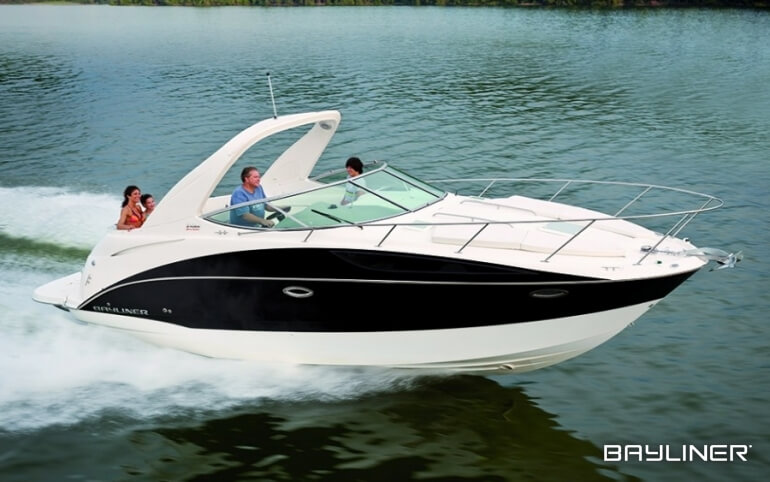 Bayliner 310 Special Edition