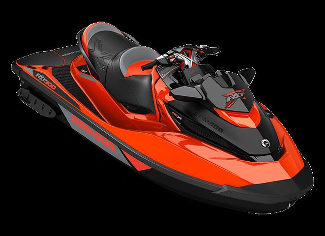 RXT-X 300 2017