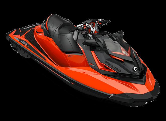 RXP-X 300 2017